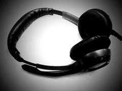 Headphones (scottjohnson) Tags: iphone dailyshoot bestcamera ds31