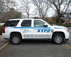 PBBS GMC Yukon Hybrid NYPD Police SUV, Prospect Park, New York City (jag9889) Tags: county city nyc blue house ny newyork building car station architecture brooklyn automobile south prospectpark police nypd company yukon kings transportation vehicle borough hybrid suv department gmc lawenforcement finest precinct taskforce firstresponders newyorkcitypolicedepartment brooklynsouth pbbs bstf patrolborough