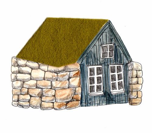 edadid 30 - turf house