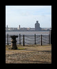 River Mersey from Albert Dock (davekpcv) Tags: liverpool river geotagged dock albert cobbles railings mersey albertdock merseyside capstan