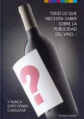 España: Gobierno riojano «peleará» para eliminar la restricción de la publicidad vino