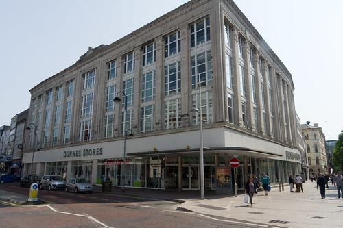 Belfast City - Dunnes Stores
