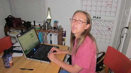 Jenn 5.26.2011