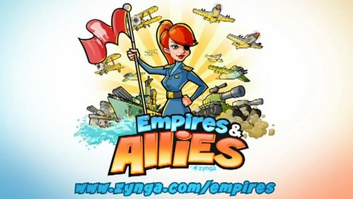 Empire and Allies
