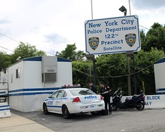 P122s NYPD Police Station Precinct 122 Satellite, Staten Island, New York City (jag9889) Tags: county new york city nyc blue house ny newyork building home car station mobile island office automobile satellite police nypd richmond transportation motorcycle vehicle trailer statenisland department lawenforcement finest staten dorp 122 precinct officers 2011 newdorp firstresponders richmondavenue newyorkcitypolicedepartment p122 y2011 jag9889