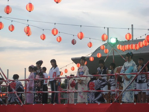 Bon Odori Summer Nihon Cultural Festival 2009 @ Shah Alam, Malaysia