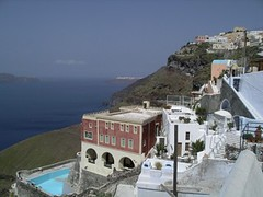 Santorini, Greece 3