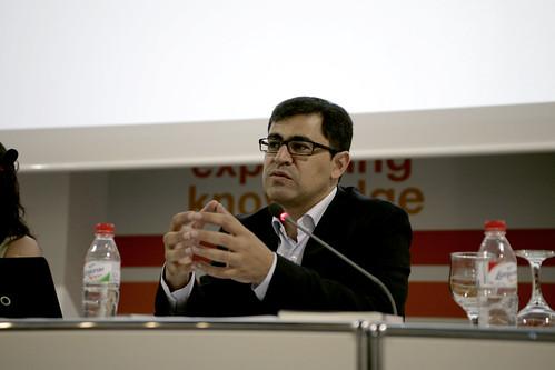 Isidro Maya