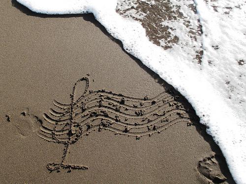 musicinthebeach