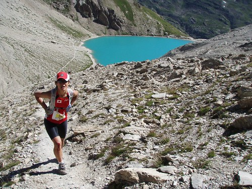 Trail des Cerces Merrell 2009 (509)