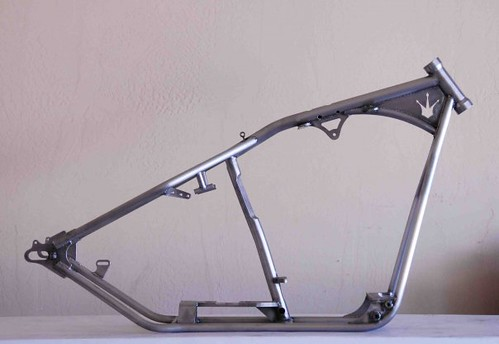 Powdercoat 69 Frame