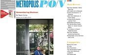 Metropolis POV » Remembering Shulman_1248431634309
