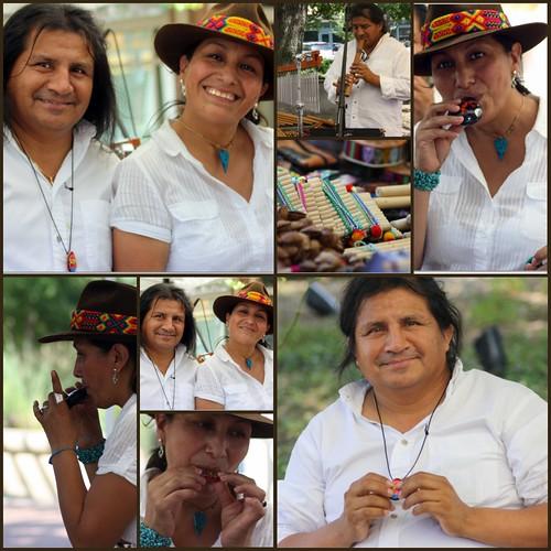 Inka Wayra at Firewheel Market