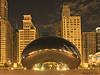 Cloud Gate, Chicago (iCamPix.Net) Tags: chicago illinois explore cloudgate frontpage thebean cookcounty 2129 explore16 cnanon markiii1ds millirnniumpark cloudgatenightshot