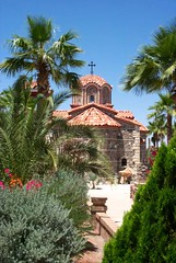 Saint Anthony's Greek Orthodox Monastery (2003)