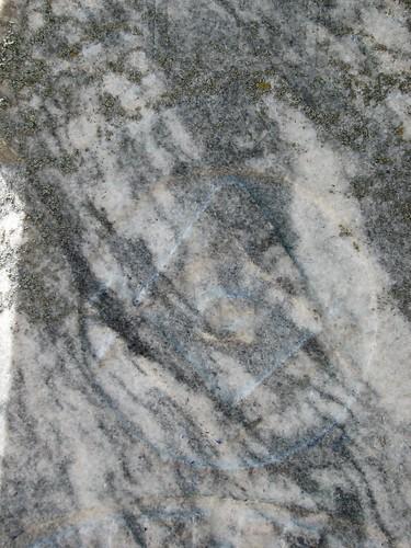 """""""Pa"""" Ingalls Masonic Gravestone"""