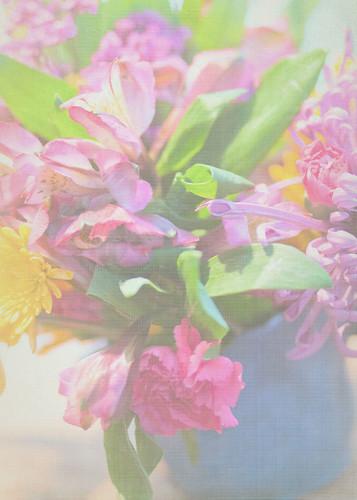 floral textures