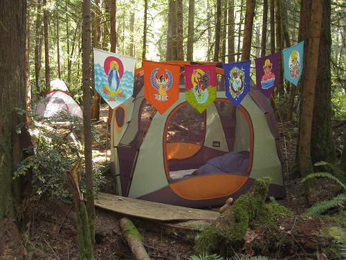 camp Meadowfab