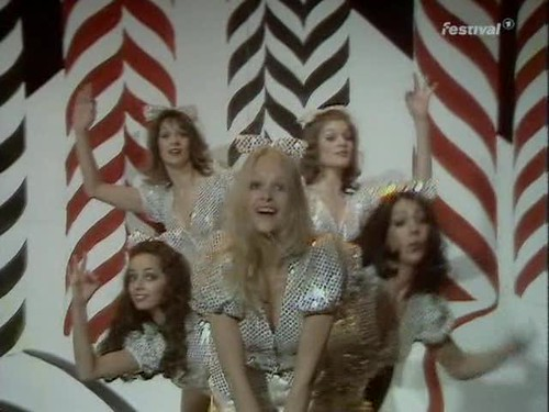 Top of the Pops (4 October 1974) [TVRip (XviD)] preview 3