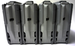 new magazine shiny fresh stacking minty ar15 genii magpul enhancedselflevelingfollower