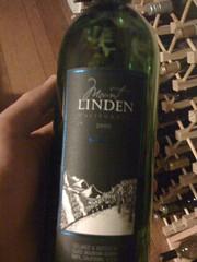 2005 Mount Linden Merlot