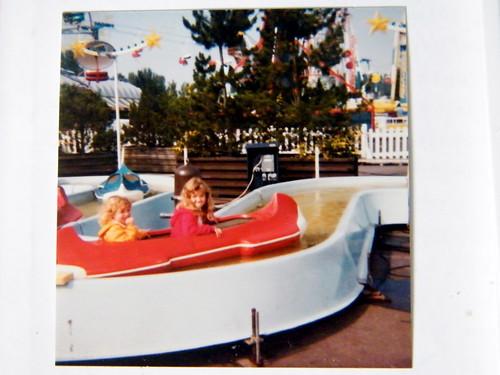 Playland 1983