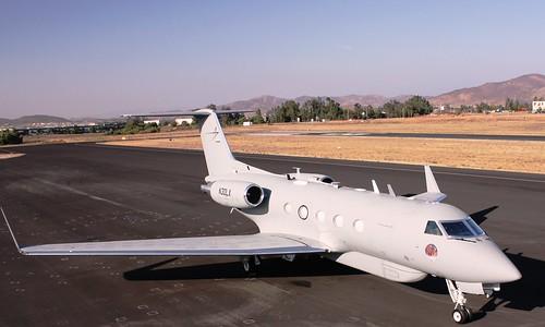Lockheed Martin Airborne Multi-Intelligence Laboratory (AML)