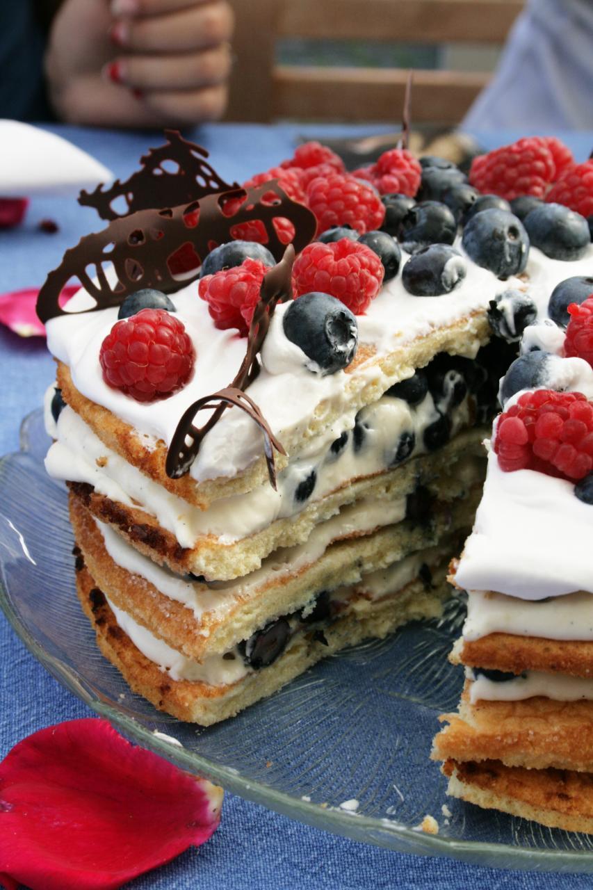 Fødselsdagslagkage