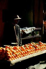 Origine: Maroc (JPG76) Tags: orange maroc marrakech souk medina