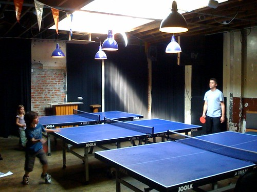 We Love Food Comet Ping Pong We Love Dc