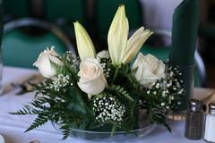 flowers (sara_newell) Tags: wedding martha fremont hugo gaspar santamara
