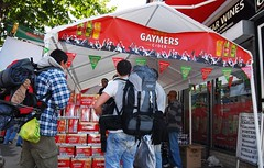 Reading 2009 (GaymersMusic) Tags: reading readingfestival gaymers fesivals gaymerscider reading2009 gaymersmusic