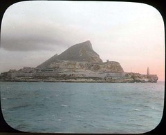 Gibraltar (The Field Museum Library) Tags: africa expedition mammals gibraltar zoology 1896 carlakeley specimencollection dgelliot