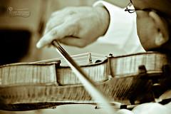 Good Vibrations.. (SonOfJordan) Tags: music stone musicians canon eos 50mm three concert album cd stage amphitheatre amman jordan violin basil launch f18 oud odeon xsi khoury 450d  qanoun samawi sonofjordan shadisamawi  letriokhoury triokhoury wwwshadisamawicom