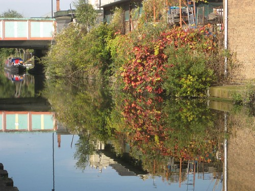 CanalReflections_2108