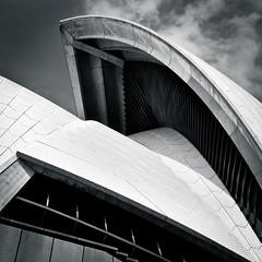 Opera Curves 1 (veronique robin) Tags: oz sydney australia operahouse