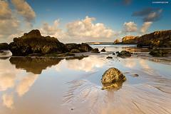 In the name of father (lucagiustozzi.com) Tags: seascape beach portugal algarve costavicentina ilustrarportugal