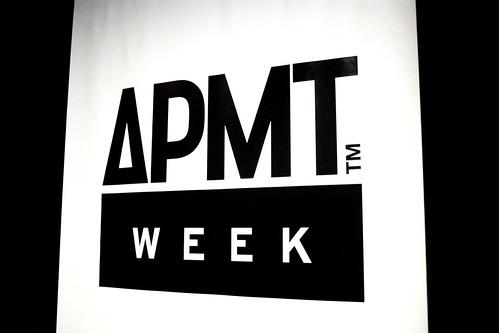 APMT5 in APMT:WEEK