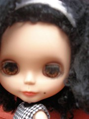My featured doll