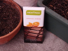 Chocolat Newtree