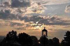 Nuages et soleil matinal (Diegojack) Tags: soleil lumire matin ombres vosplusbellesphotos