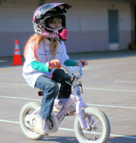 Noddin Bike Rodeo