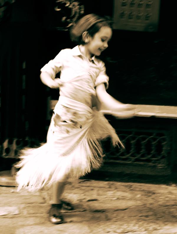 Danza II