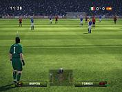 juego de futbol