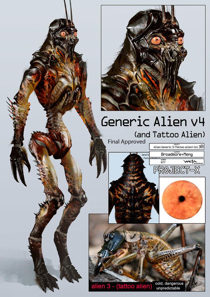Arte Conceptual de Sector 9