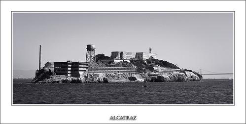 Alcatraz (Serie San Francisco)