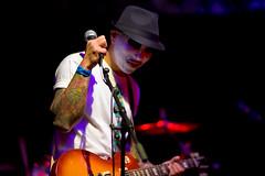 (craparu) Tags: sanfrancisco friends music zeiss concert guitar livemusic band ollie rockband reddevillounge mhb planart d700 nikond700 zf8514 motherhumbuckers themotherhumbuckers sanfranciscolivemusic