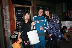 IMG_9617 (Edmond_jp) Tags: party halloween organize mcosmo