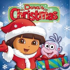 Dora's Christmas (Nickelodeon)