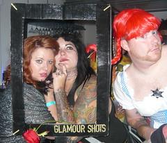 2009 October760 (drlisa) Tags: halloween jamie wendys sky60